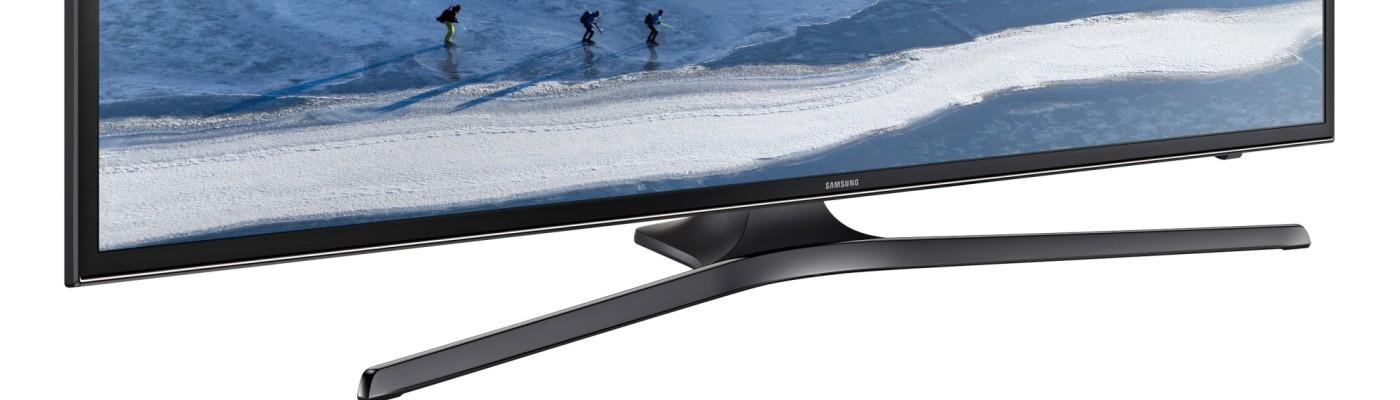 03b7598f8 Recenzia Samsung UE43KU6072 ⋆ Čo vybrať