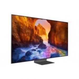 6848a61b9 Recenzia Samsung QE55Q90R ⋆ Čo vybrať